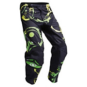 No Fear Rogue Coaster Pants - Black-Green